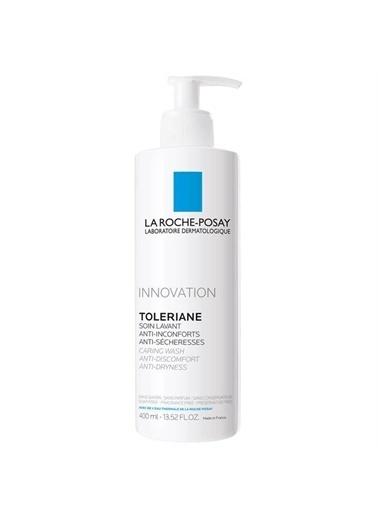 La Roche Posay  Toleriane Caring Wash 400Ml Renksiz
